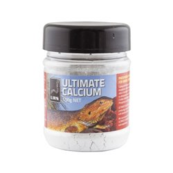 URS Ultimate Calcium 150g