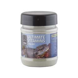 URS Ultimate Vitamins 150g