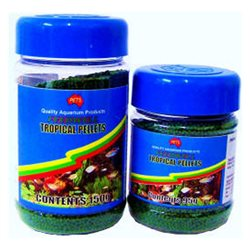 Feedwell Tropical Baby Fish Food