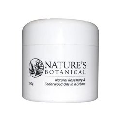 Natures Botanical Barrier 50gm