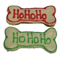 Huds & Toke - Christmas HOHOHO Bone 1pk