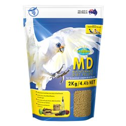 Vetafarm Parrot Maintenance Pellets