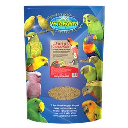 Vetafarm Parrot Essentials