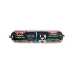 Natures Instinct Kangaroo & Green Lipped Mussels Roll 2kg