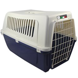 Zeez Vision Classic 55 - Pet Carrier 54x36x37cm Night Blue