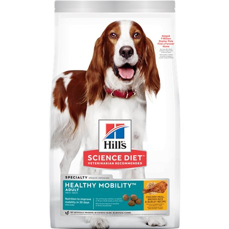 Science Diet Dog Healthy Mobility
