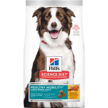 Science Diet Dog Healthy Mobility Large Breed