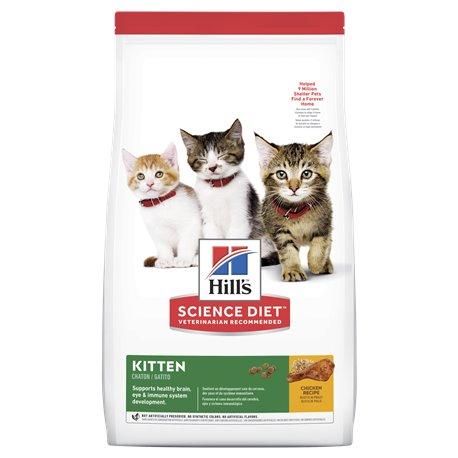 Science Diet Feline Kitten Growth