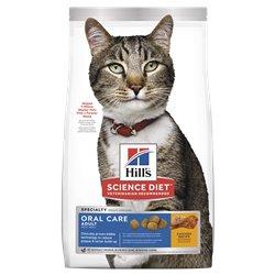 Science Diet Feline Oral Care