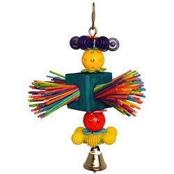 SuperBird Holy Gumballs 24cm x 16.5cm