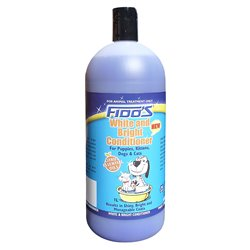 Fido's White & Bright Conditioner