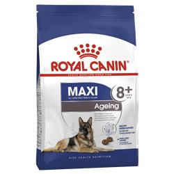 Royal Canin Maxi Ageing 8+ Senior Dry Dog Food