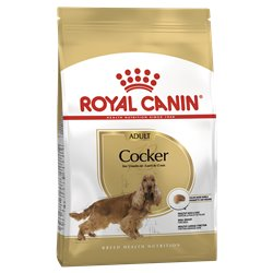 Royal Canin Cocker Spaniel