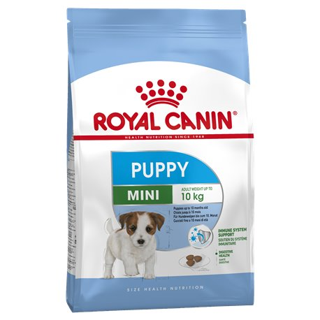 Royal Canin Mini Junior (Puppy)