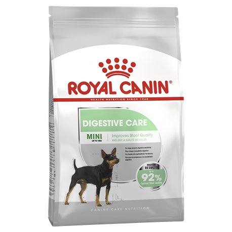 Royal Canin Mini Sensible Sensitive Digestion