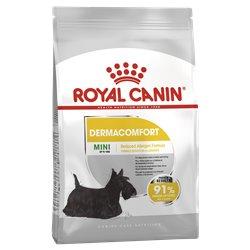 Royal Canin Mini Dermacomfort Care Adult Dry Dog Food