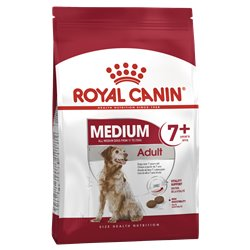 Royal Canin Medium Adult 7+ Adult Dry Dog Food