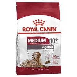 Royal Canin Medium Ageing 10+ Senior Dry Dog Food