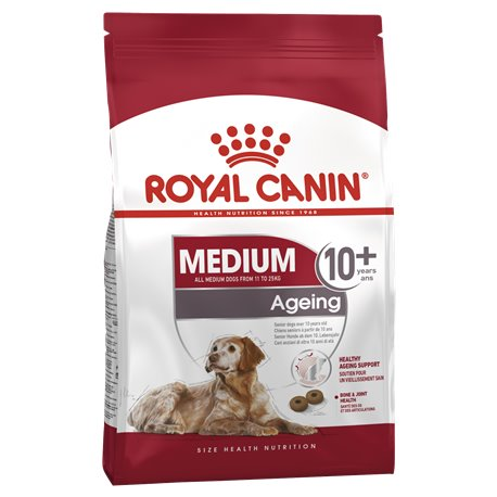Royal Canin Medium Adult 10+