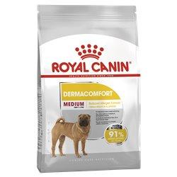 Royal Canin Medium Dermacomfort Care Adult Dry Dog Food