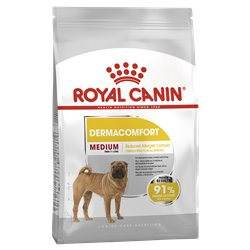 Royal Canin Medium Dermacomfort Care Adult Dry Dog Food