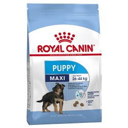 Royal Canin Maxi Junior (Puppy)