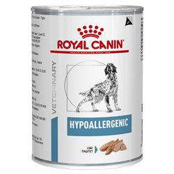 Royal Canin Vet Diet Canned Dog Food Hypoallergenic