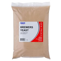 Vetsense Brewers Yeast Gen Pack 1kg