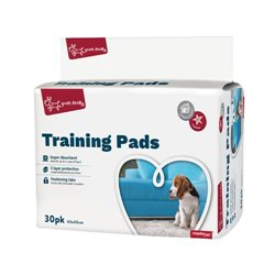 Yours Droolly Toilet Training Pads 30 Pack