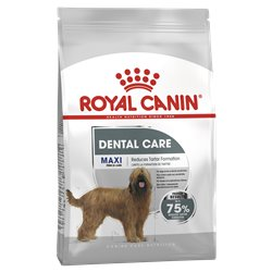 Royal Canin Maxi Dental Care