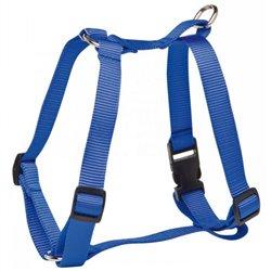 "3/4"" Dog Harness Blue (30-51cm)"