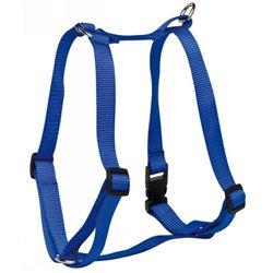"3/4"" Dog Harness Blue (41-66cm)"