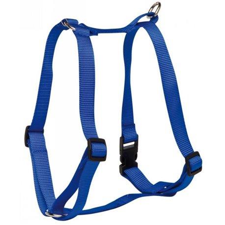 "3/4"" Dog Harness Blue (41-66cm)"