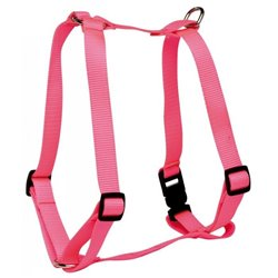"3/4"" Dog Harness Hot Pink (41-66cm)"