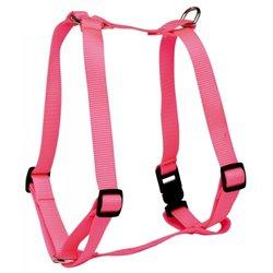 "3/4"" Dog Harness Hot Pink (41-66cm)"