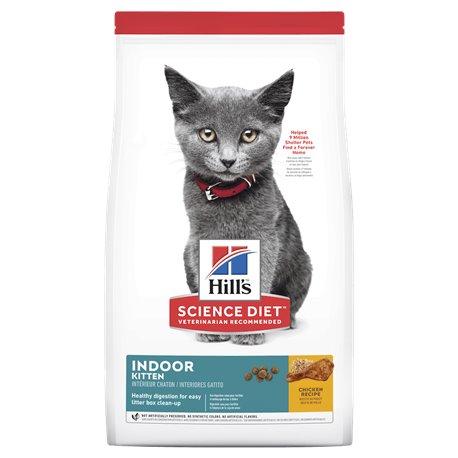 Science Diet Indoor Kitten