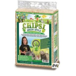 Chipsi Green Apple Bedding