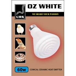 URS Oz White Globe