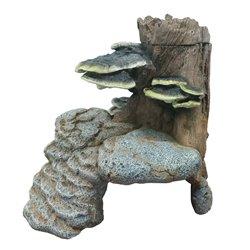 iPetz Large Fungus Cave