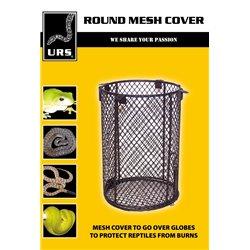 URS Round Globe Mesh Cover