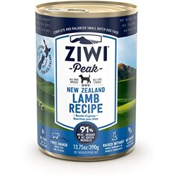 ZiwiPeak Daily Dog Lamb Cans