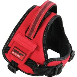 Zolux Moov Comfort Harness Red