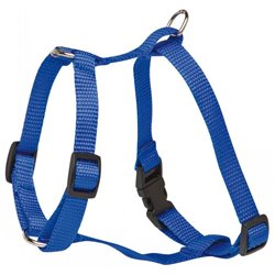 Small Dog Harness Blue (23-36cm)
