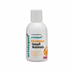 Aristopet Small Animal Shampoo 125mL