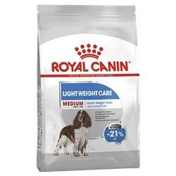 Royal Canin Medium Lightweight Care Dry Dog Food