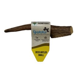 Yummi Deer Antler Small