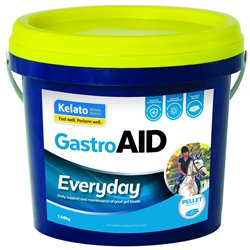 GastroAID Everyday 1.68kg