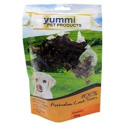 Yummi Lamb Crumble Bites 80g