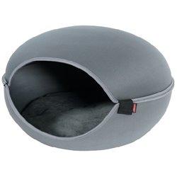 Zolux Louna Cat Dome (Grey)