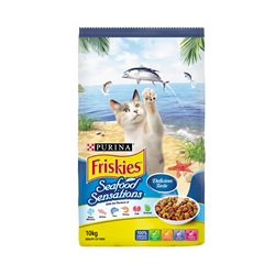 Purina Friskies Adult Seafood Sensations